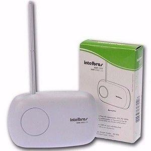 Receptor Intelbras para Centrais de Alarme Intelbras AMT-XAR 4000 Smart