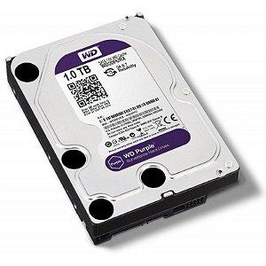 HD Sata Western Digital (WD) Purple 2TB