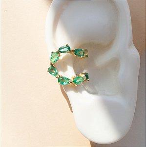 Piercing Uno Esmeralda