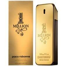 ONE MILLION 100 ml
