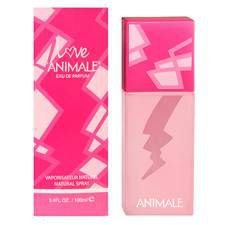 Perfume Animale Love EDP FEM 100ML