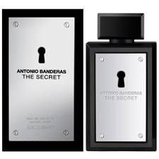 ANTONIO BANDERAS THE SECRET EDT MAS 100 ML