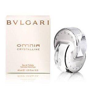 BVLGARI OMNIA CRYSTALLINE EDP FEM 65ML