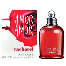 CACHAREL AMOR AMOR EDT FEM 100ML