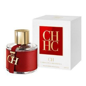 CAROLINA HERRERA CH EDT FEM 100ML