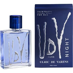 Perfume UDV NIGHT 100 ml