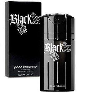 Perfume Black Xs Paco Rabanne
