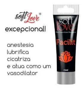 GEL FACILIT SEX SHOP