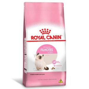 Ração Royal Canin Gatos Kitten 400g