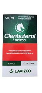 Gel Clenbuterol 500ml Lavizoo