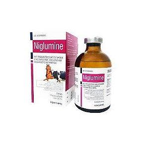 Antiinflamatório Niglumine Injetável 50ml