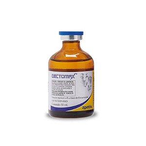 Dectomax Injetável 1% 50ml
