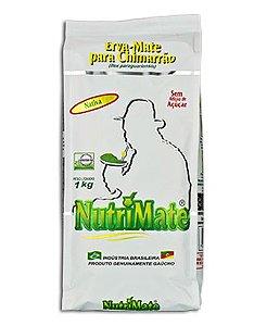 Erva Mate Nutrimate Tradicional 1kg