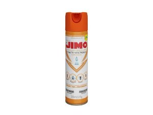 Jimo Anti-Inset Aerossol Base Água 400ml