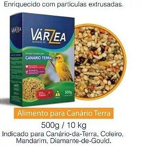 Mistura para Canário Terra 10 kg