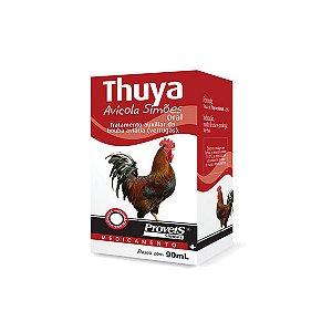 Thuya Avícola Simões Oral 90ml