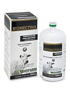 Ivermectina Biomectina 1,0%