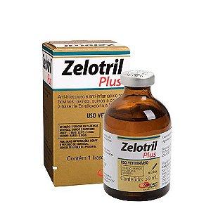 Zelotril Plus
