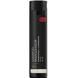 Shampoo Branqueador 250ml IBASA