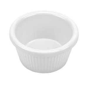 Finger Food Ramekin 60ml 100% Melamina - Gourmet mix