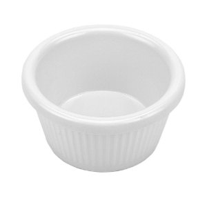 Finger Food Ramekin 120ml 100% Melamina - Gourmet mix