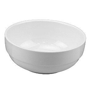 Saladeira/Tigela empilhável 12cm melamina 100% - Gourmet mix