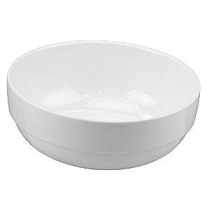 Saladeira/Tigela empilhável 14cm melamina 100% - Gourmet mix