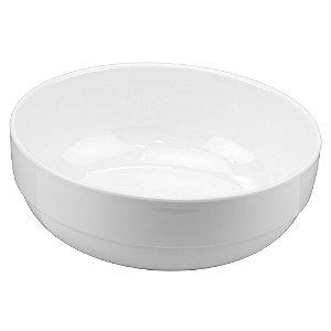 Saladeira/Tigela empilhável 16,5cm melamina 100% - Gourmet mix