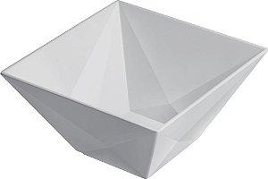 Bowl Diamond 17,5x17,5cm Melamina