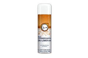 LLidere - Óleo Lubrificante de Lâminas – Aerossol 500 ml