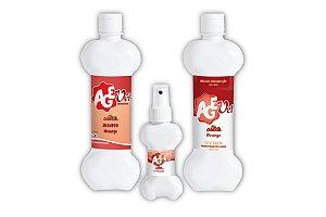 Kit de Hidratação Morango
