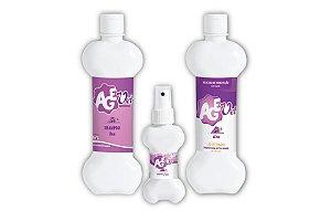 Kit de Hidratação Uva