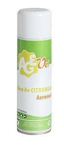 Agevet Óleo de Citronela 500ml