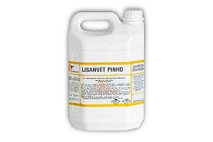 Lisanvet  - Limpador Aromatizado 5L