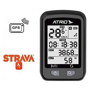GPS CICLISMO ATRIO IRON BI091