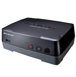 Game Capture HD - C281