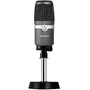 AM310 Microfone USB