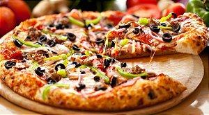 Pizzas Para 50 Convidados