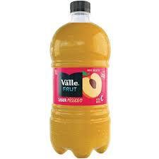 Suco Del Valle Frut Pêssego 1 Litro