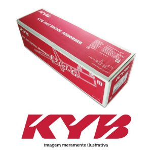 Amortecedor Dianteiro L.Direito Lexus Es300 Mcv20/21 91/96-339086 Kayaba