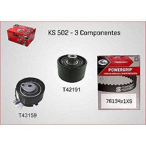 Kit Correia / Tensor Citroen Berlingo 1.6 16v 05/...