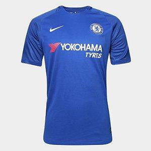 Camisa Tottenham Home 17 18 s n° - Torcedor Nike Masculina - Branco ... a2282323303