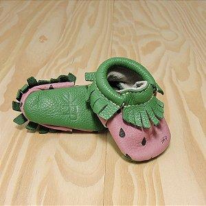 Sapatilha Melancia Infantil Freshly Picked