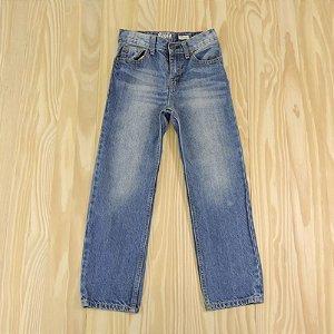 Calça Jeans Azul Infantil B'Gosh