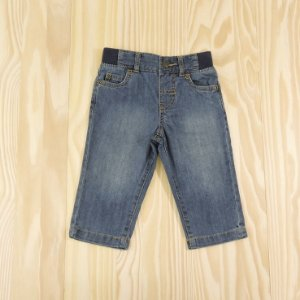 Calça Jeans Azul Infantil Carter's