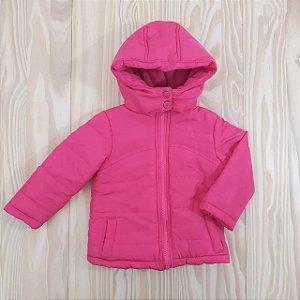 Jaqueta Forrada Pink Boulevard Baby