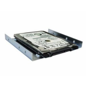 ADAPTADOR SUPORTE P/ HDD/SSD 2,5 7MM/9MM 3,5 DESKTOP UNIVERSAL CENTRIUM OEM