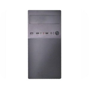 GABINETE 1 BAIA GM06-TH C/FONTE K-MEX BOX