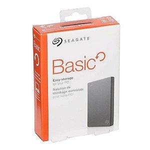 HD 1000GB USB 3.0 STJL1000400 EXTERNO BASIC SEAGATE BOX