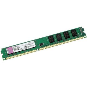 MEMORIA 4GB DDR3 1333 MHZ DESKTOP KVR1333D3N9/4G KINGSTON BOX